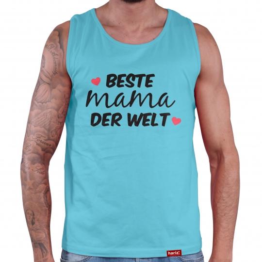 Beste Mama der Welt Test-L171 // 2 Farben, XS-4XL