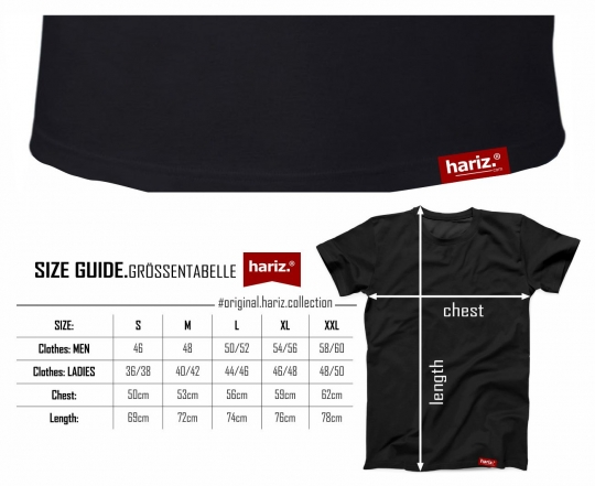HARIZ.com | Feuerwehr | Fun Shirt Collections