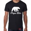 Papa Bär T-Shirt // 16 Farben, XS-4XL