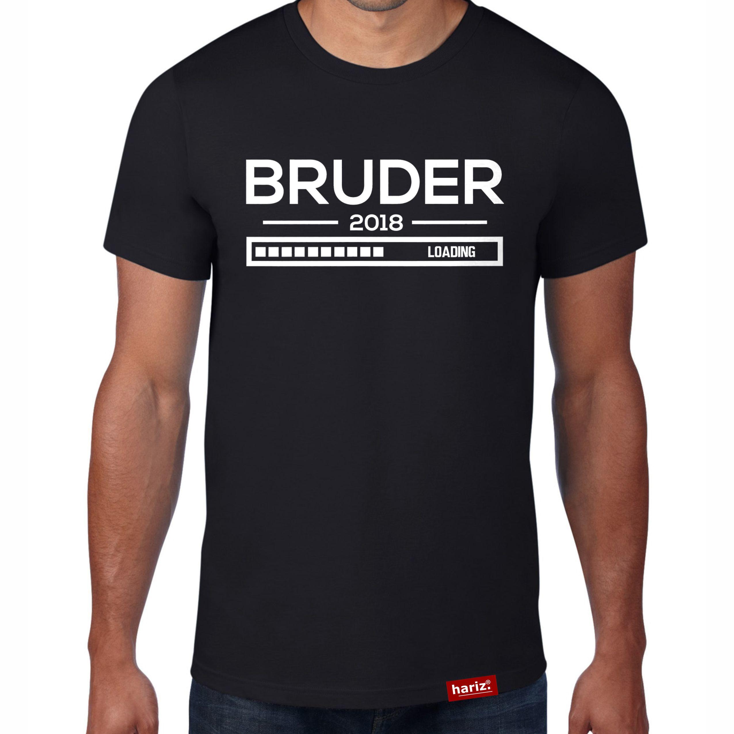 bruder 2018 loading original hariz t shirt. Black Bedroom Furniture Sets. Home Design Ideas